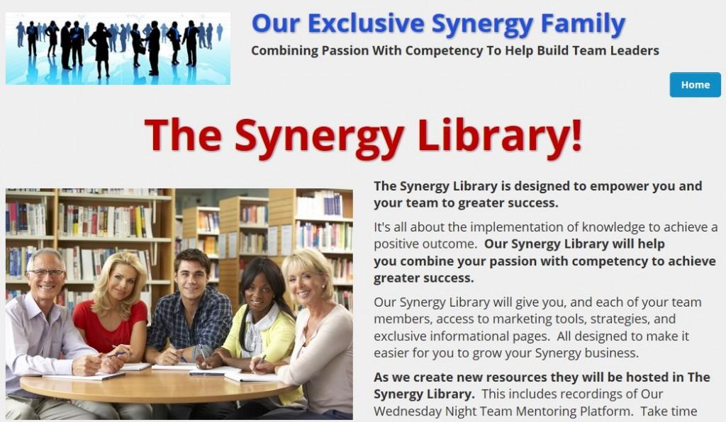 SynergyLib