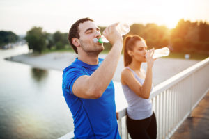 Hydration Basics