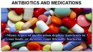 Microbiome Dysbiosis
