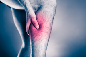Muscle Cramps at Night