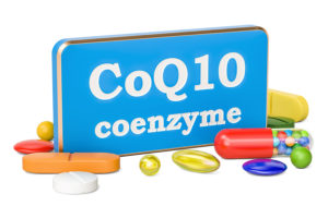 CoQ10 For Heart Health