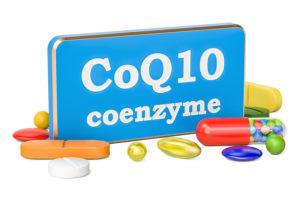 CoQ10 For Heart Health