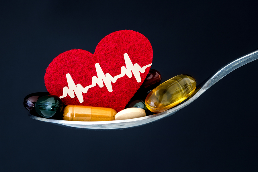 Supplements for Heart Health