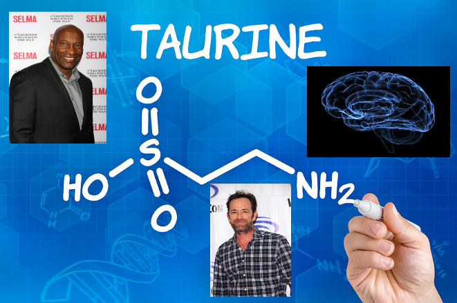 Taurine and Brain Health