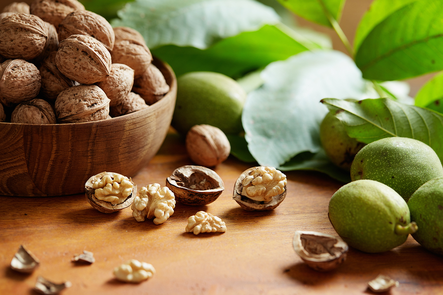 Heart Health and Walnuts