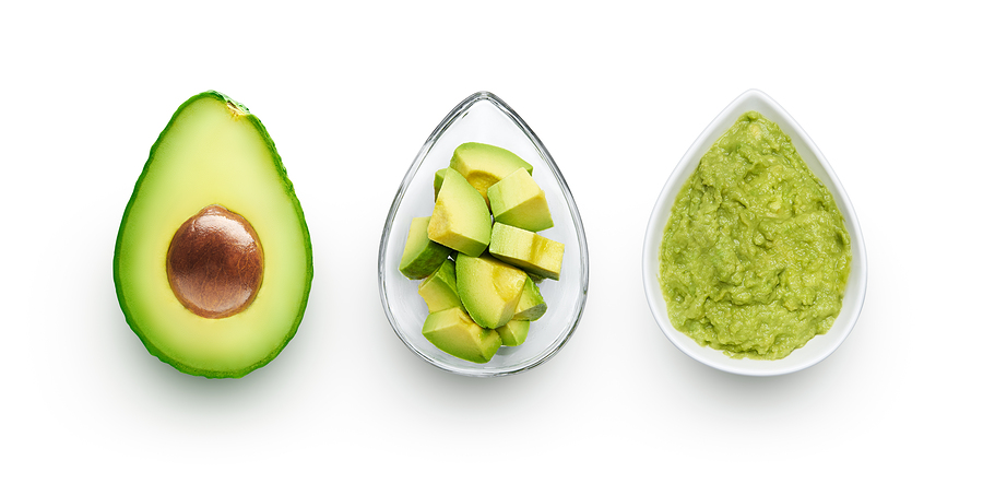 Avocados Lower Bad Cholesterol