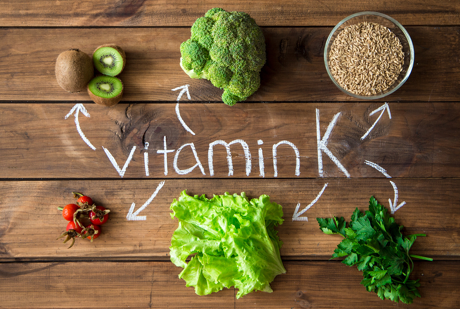 Vitamin K Improves Glucose Metabolism