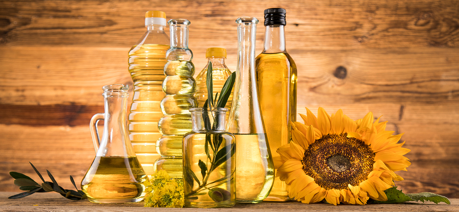 Are Vegetable Oils Bad