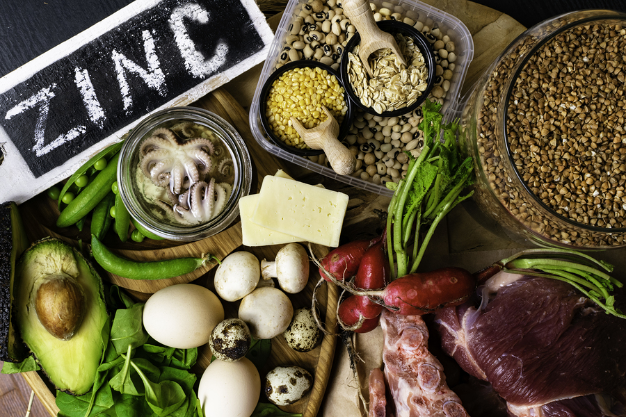 Zinc Benefits Your Immune System
