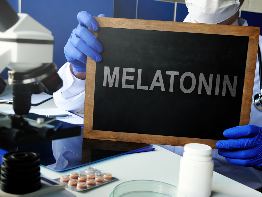 Melatonin Benefits the Immune System