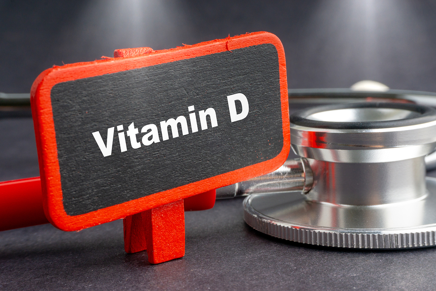 Vitamin D and Heart Health