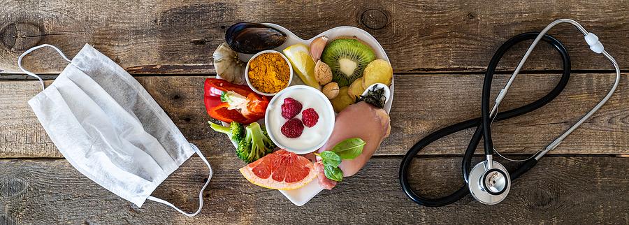 Importance of Vitamin C