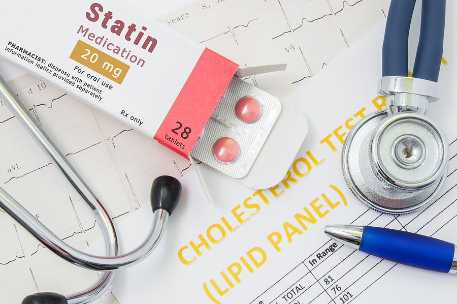 Statin Drugs and CoQ10