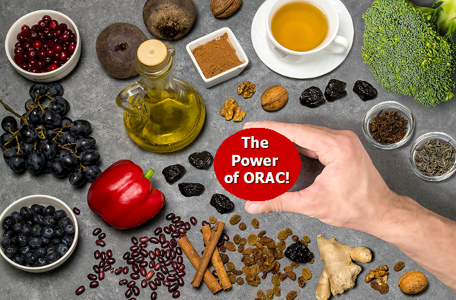 The Power of ORAC