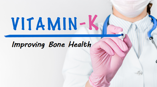 Improving Bone Health