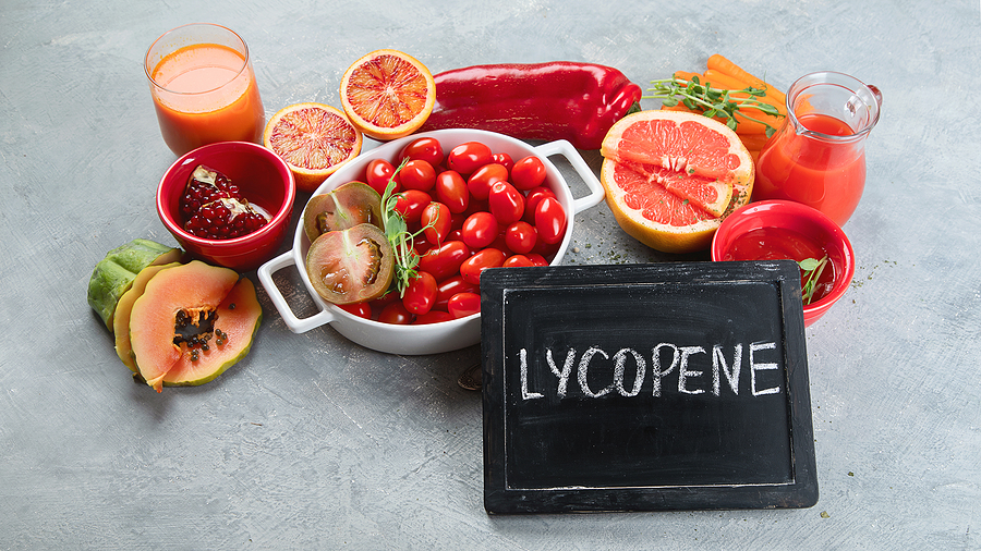 Health Benefits of Lycopene